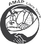 Logo AMAP Libre Terre